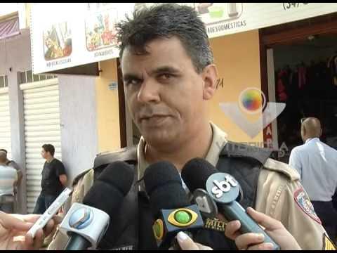 PM registra duplo homicídio no Bairro Marta Helena