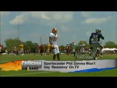 Washington Redskins' Name-Change Debate Hits Home