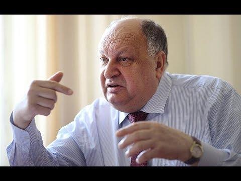 Це треба знати кожному українцю! Виступ професора Павла Гриценка