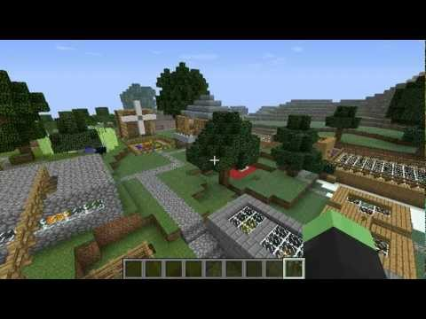 Minecraft Clay Soldiers Project - Episode 29 - The Story
