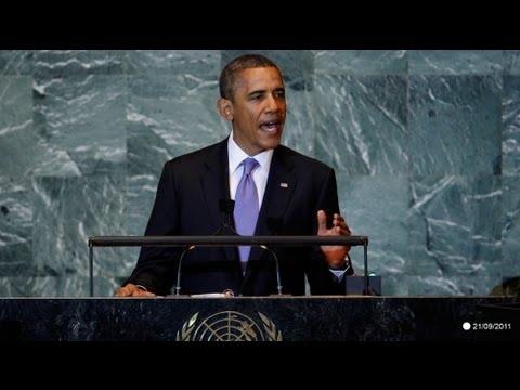 Síria Irão e Mali no topo da agenda da ONU
