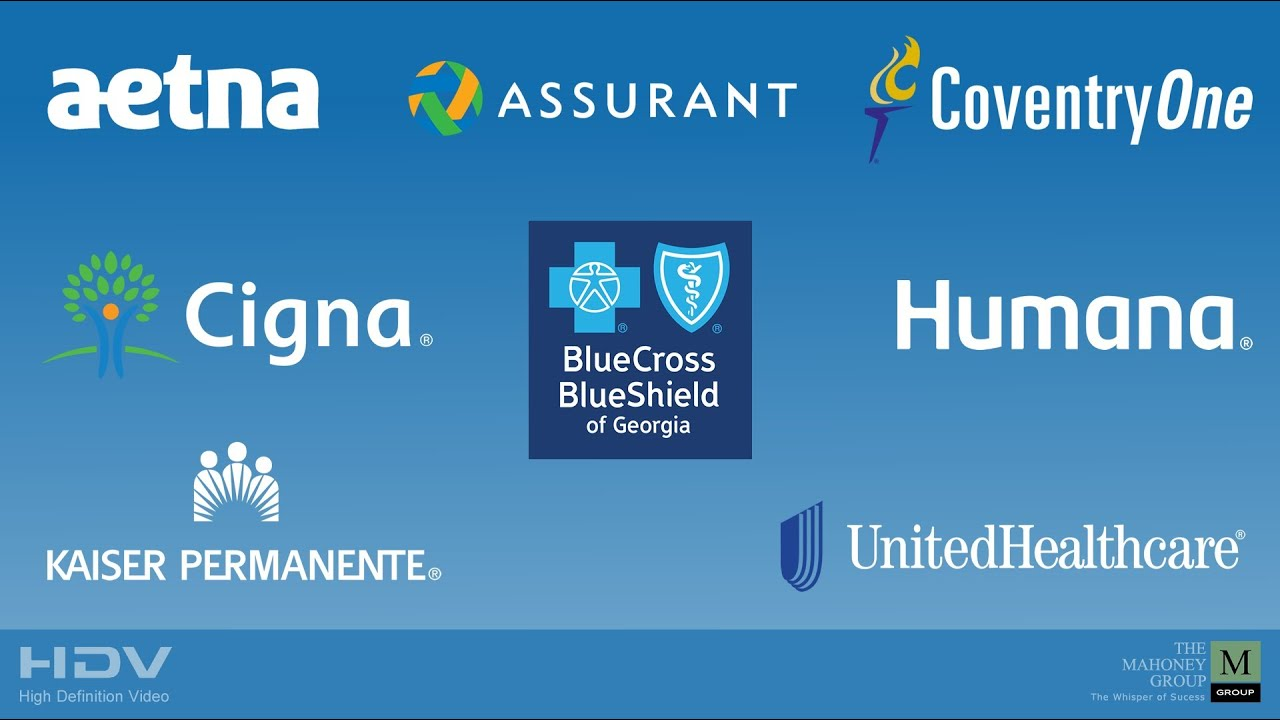 Georgia Health Insurance Companies - YouTube