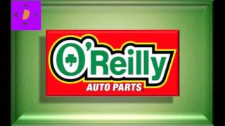 OReilly Auto Parts Edit - 1 Hour Loop