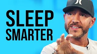 Why Sleep is More Important Than Diet   Shawn Stevenson on Health Theory