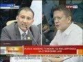 BT: Public hearing tungkol sa pag-amyenda sa cybercrime law