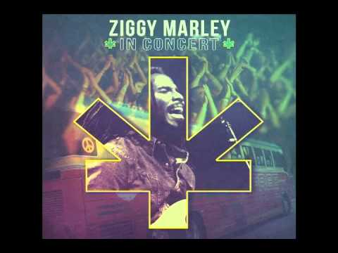 Ziggy Marley - Tomorrow People | Ziggy Marley In Concert