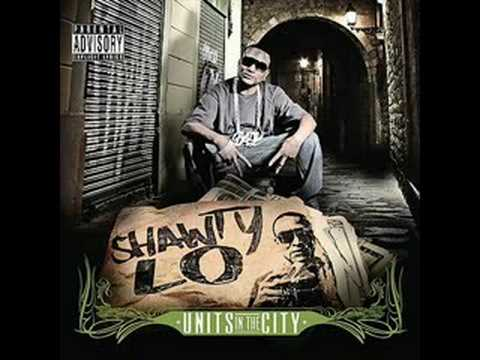 Shawty Lo- Feels good to be here