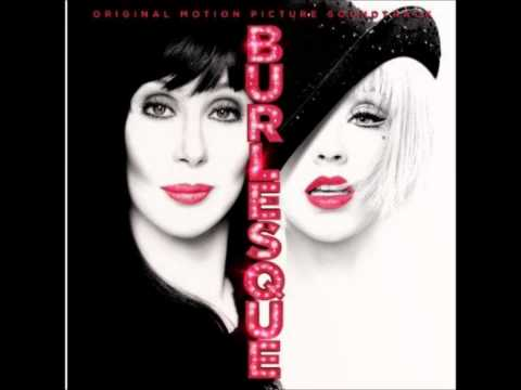 Burlesque - Something's Got A Hold On Me