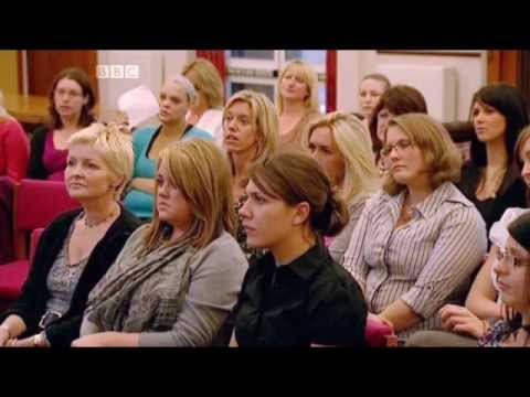 The Choir | Military Wives Ep. 3 / 3 Pt. 3 / 4