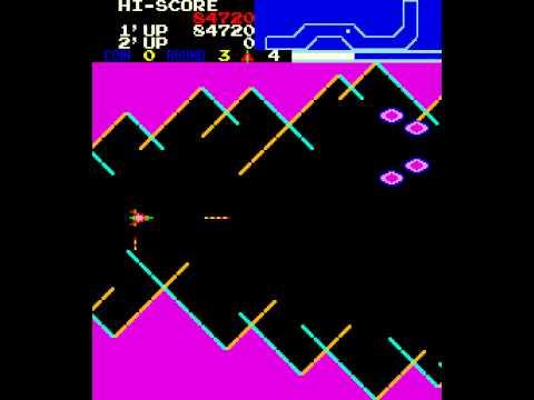 Phoenix Arcade Game