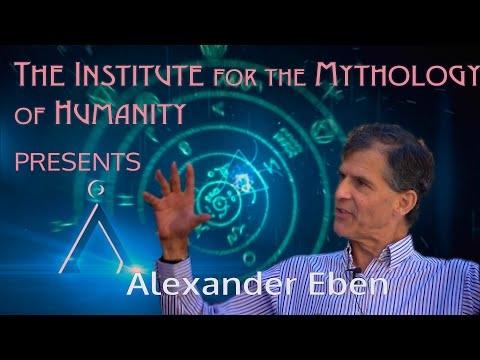 Dr. Eben Alexander - near death experience, proof of heaven, universal LOVE