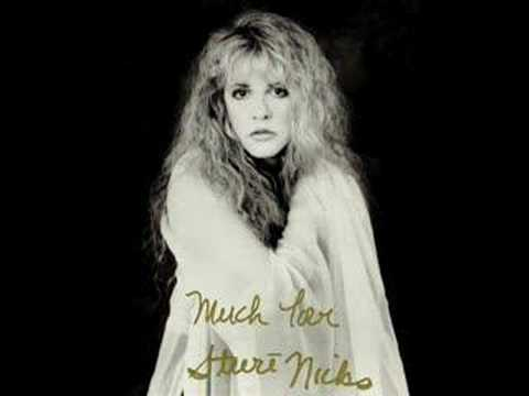 Stevie Nicks - Sable On Blond