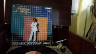 Aziz Ahmad 'Maafkan Salahku'.