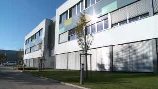 HS OWL - Fachbereich Elektrotechnik und Technische Informatik