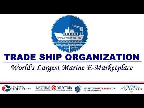 Trade Ship Organization