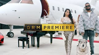 C Montana ft. S Loud - Big Rich [Music Video] | GRM Daily