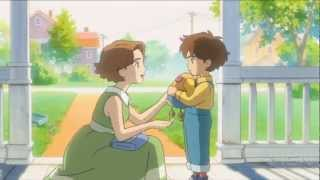 Ni No Kuni Innocent Strength Trailer - E3 2012