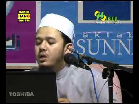 Aqidah Dan Masa Depan Umat Islam 1 Ust Fathul Bari