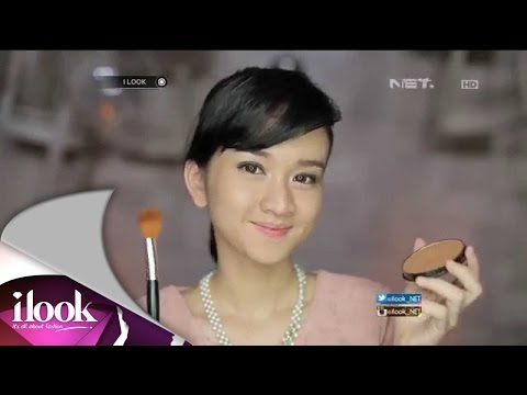 Make Up: Daily Routine - iLook