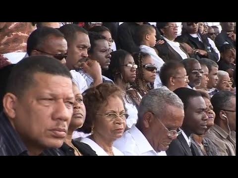 Les derniers maîtres de la Martinique - Spécial Investigation