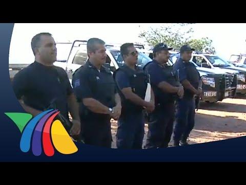 Control y confianza en Tonalá y Tlaquepaque, Jalisco | Noticias de Jalisco