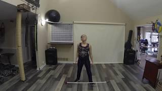 Krisstina Hawks - Contact Staff - Ninja Pyrate Holiday Challenge 2018