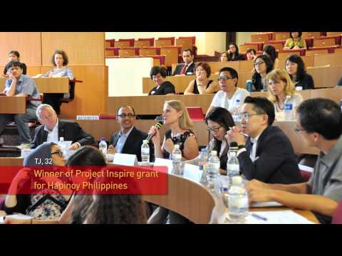 Empowering Women and Girls Across Asia Pacific