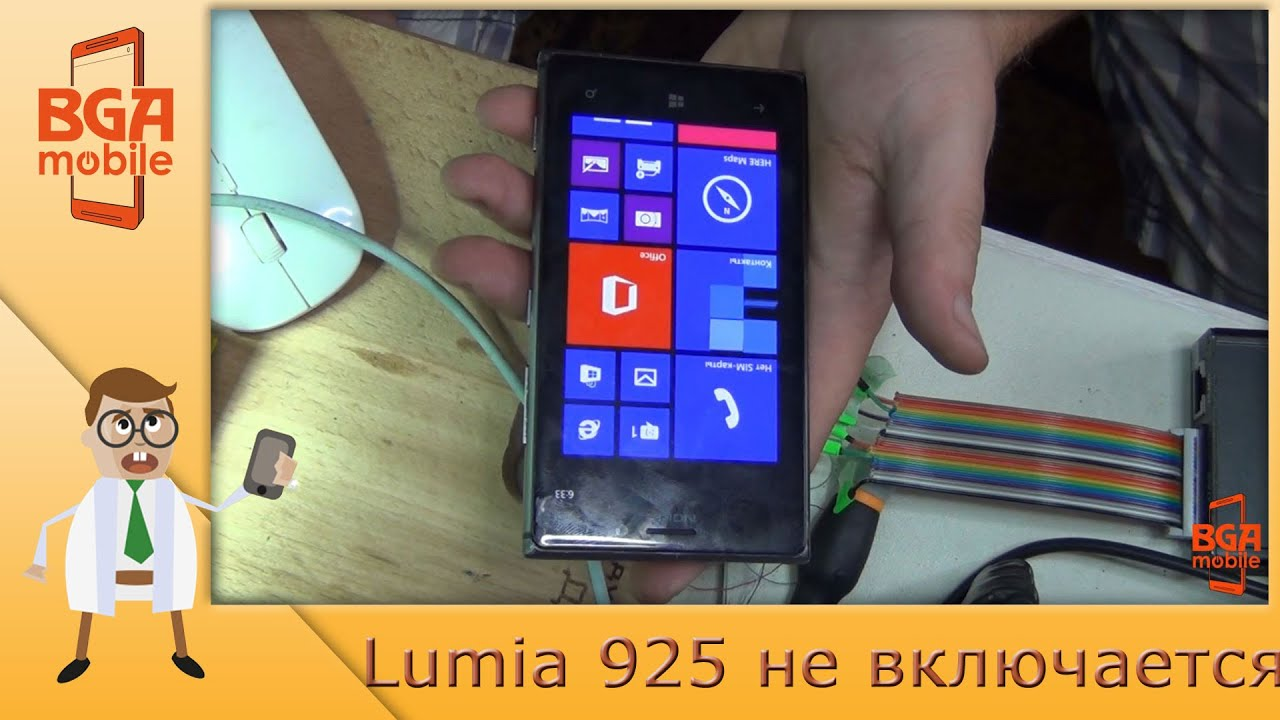 Download Video Nokia Lumia 925 не включается #97015 Indo TV