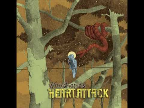 WOODHANDS - Dancer