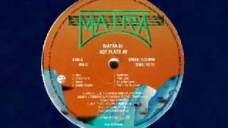 "HOT PLATE 2 (12"" Mixed)  1981"