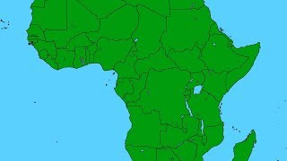 Alternate Future of Africa - Season 1 - Episode 1 - The Imperial State