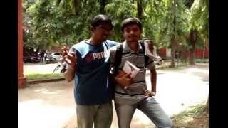 Simple Aagi Ondu Love Story - Kannada Short Film College Days !!!!