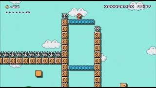 Mario Maker part 12 Mocking Laughter