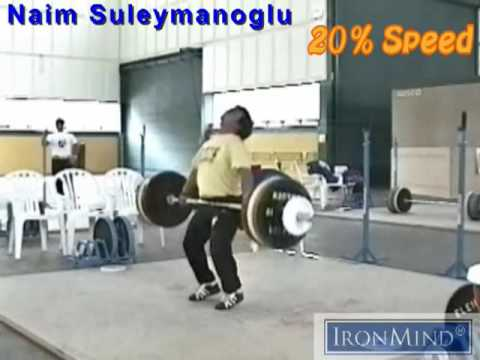 IronMind 1993 World Weightlifting Champs Training Hall: Heavy Metal In Melbourne Image 1