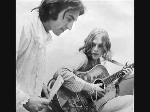 The Incredible String Band - Log Cabin Home In The Sky