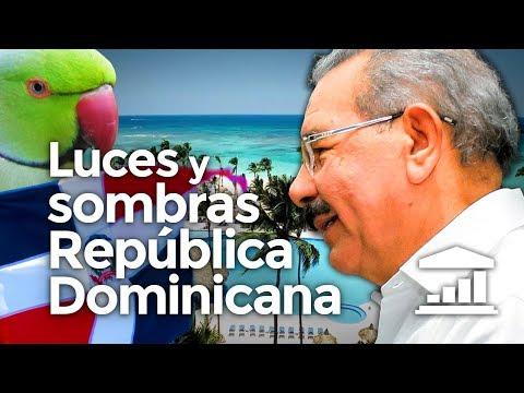 República Dominicana, ¿Entre lo MEJOR y lo PEOR de LATINOAMÉRICA? - VisualPolitik