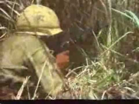 Vietnam Tribute - All Along The Watchtower (Jimi Hendrix) Music Videos