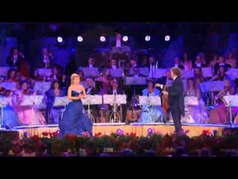 In Mir Klingt Ein Lied - André Rieu & Mirusia Louwerse