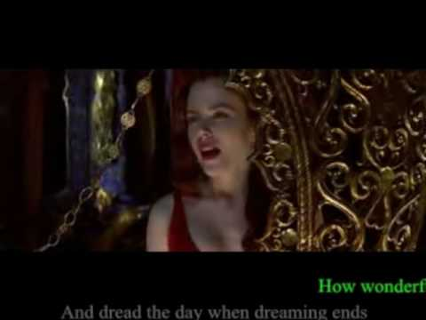 Moulin Rouge - Fly Away