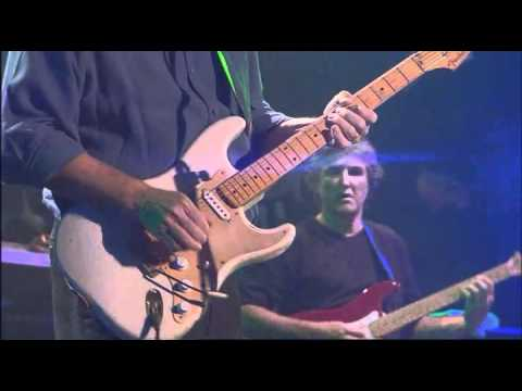 David Gilmour The Fender 50th Birthday Celebration Music Videos