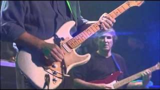 David Gilmour The Fender 50th Birthday Celebration
