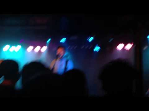 Baddies - To The Lions (Chinnerys 1st Dec 2012)