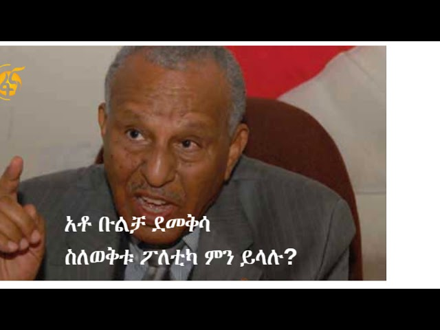 Interview with Ato Bulcha Demeksa