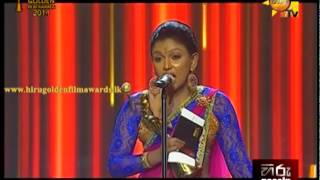 Niranjani Shanmugaraja Gratitude the Sinhala Girl who Helped Her From the Beginning - Hiru Gossip