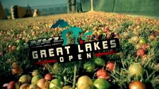 2015 NXL Great Lakes Open - Paintball Tournament