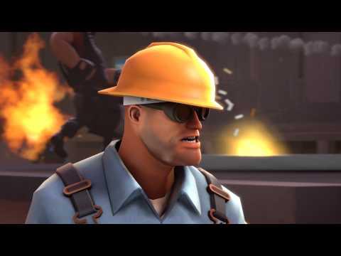 Story of a Sentry [Saxxy Awards 2012]