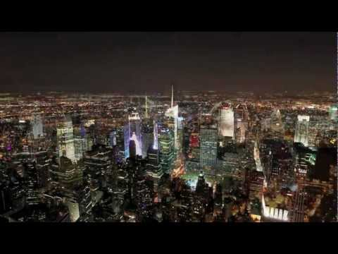 Alicia Keys - New York (Empire State of Mind)