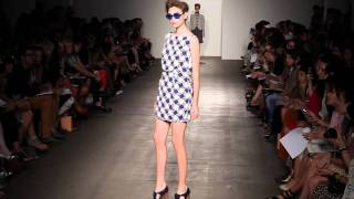 Karen Walker S/S 2012 Video by XXXX Magazine