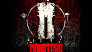 Watch Monsters Saw Blade video