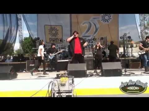Minions - Big Fat Ass - Grito De Union video